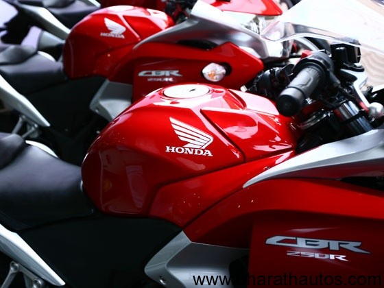 Honda inaugurates its 3rd two-wheeler production plant in Karnataka