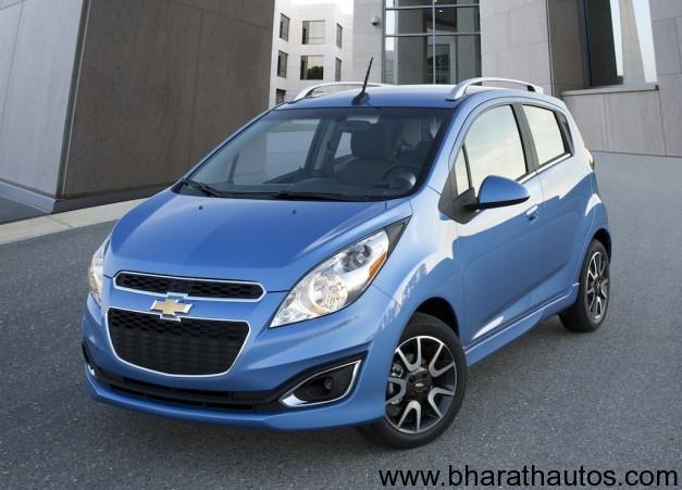 2013 Chevrolet Beat - 007