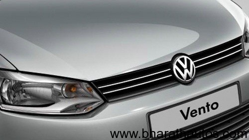 VW Vento Diesel Highline variant