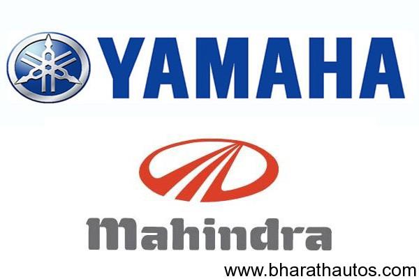 Yamaha-Mahindra tie up confusion cleared