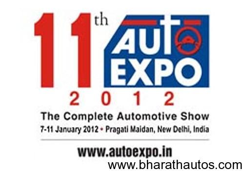 Auto-Expo-2012