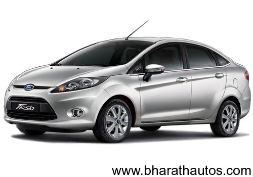 Ford India to commence 'Midnight Sale' on December 4th