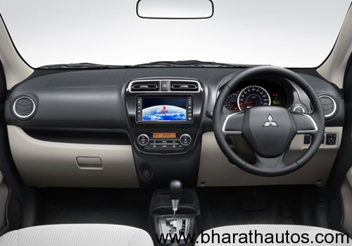 2012 Mitsubishi Mirage will be sold globally, will it come to India?