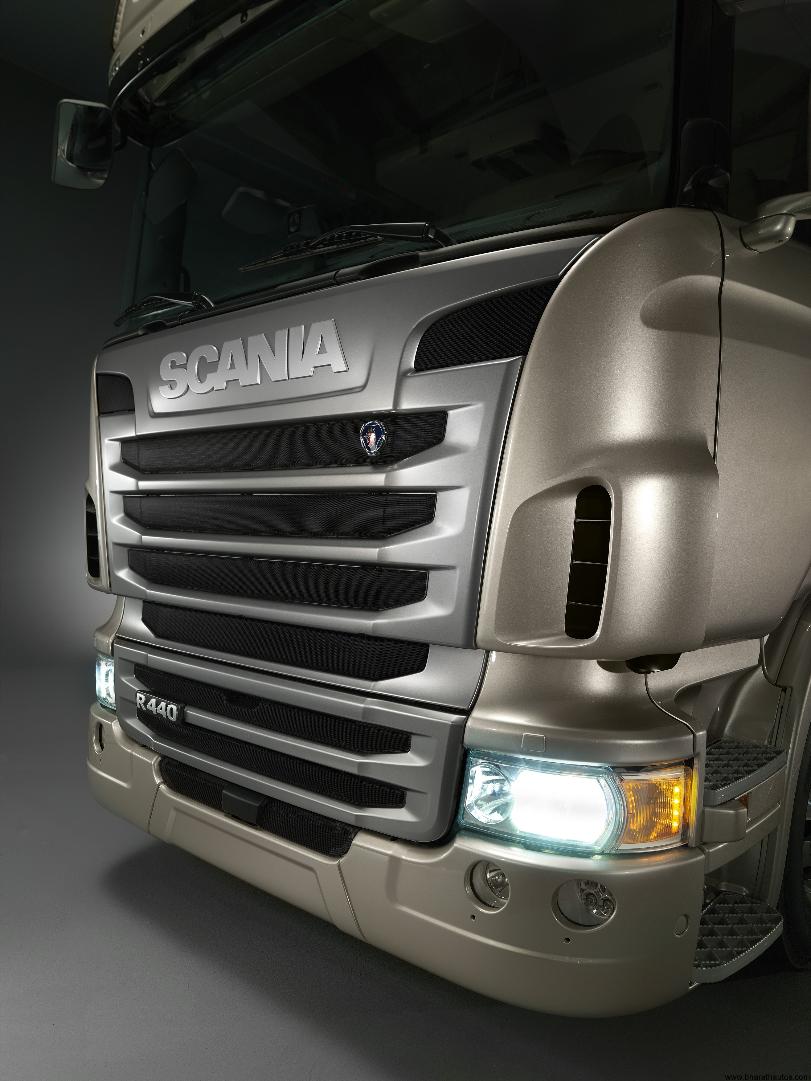 Sweden's Scania to set-up their plant in Karnataka