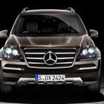 Mercedes Benz launches GL Grand Edition - 001