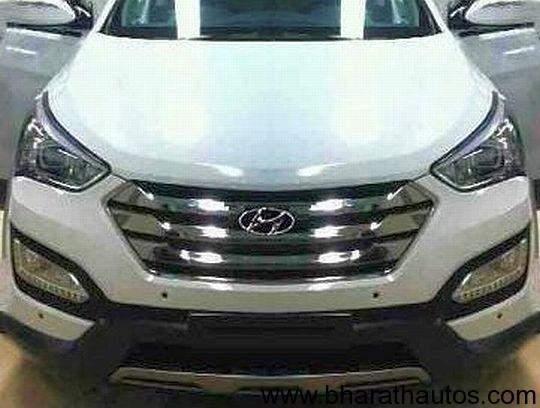 Upcoming Hyundai Suv In 2014 In India