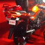 Hero Ignitor 125cc motorcycle - 002