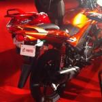Hero Ignitor 125cc motorcycle - 002