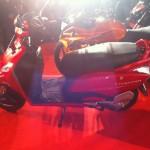 Hero Maestro 110cc scooter - 002