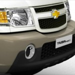 New Chevrolet Tavera Neo 3
