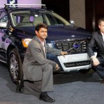 Volvo XC60 with new D3 diesel variant