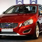 Volvo S60 with new D3 diesel variant