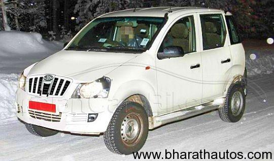 2012-Mahindra-Mini-Xylo-MPV-Render-1