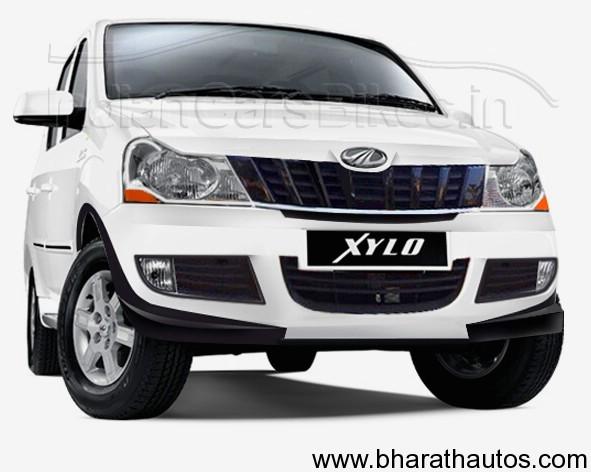 Xylo Car Modified