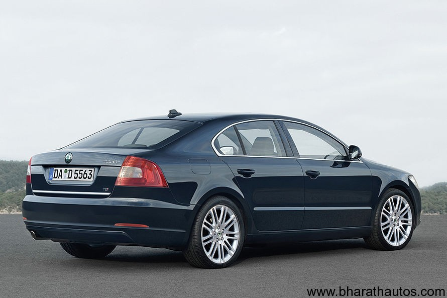Skoda India plans to re-launch new Octavia, to replace Laura in 2013