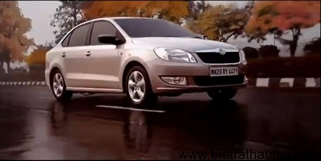 Skoda Rapid Ad Campaign 'Big Fat Indian Wedding'