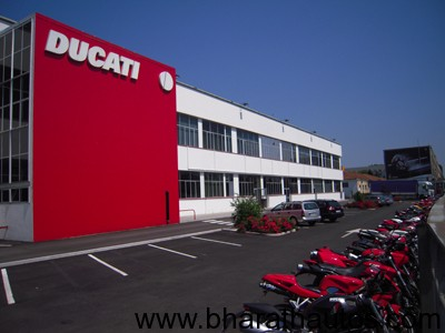 Ducati Motorcycle brand for sale