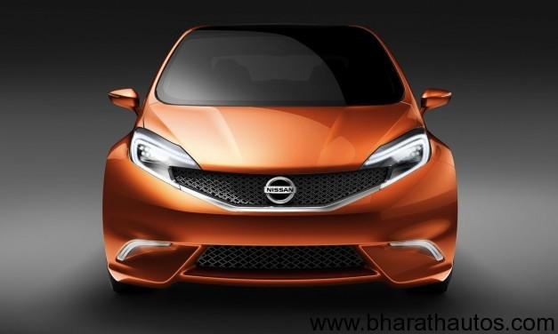 Nissan Invitation Concept - 001