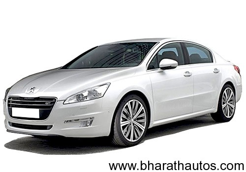 Peugeot-508-front-angle-low-view