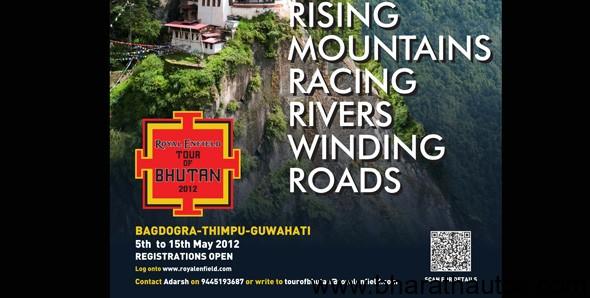 Royal-Enfield-Bhutan