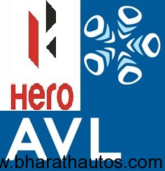 Hero MotoCorp ties up with AVL