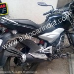 New 2012 Bajaj Discover - 003