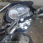 New 2012 Bajaj Discover - 002