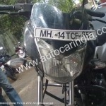 New 2012 Bajaj Discover - 001