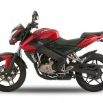 Bajaj Pulsar 200 NS - 004