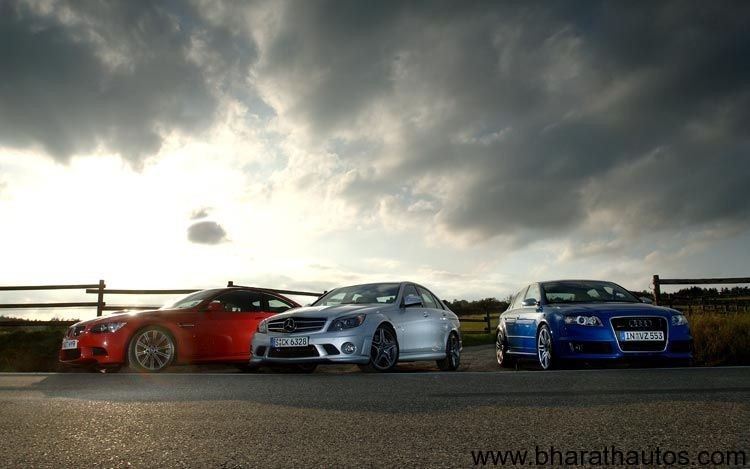 Bmw Audi Mercedes Wallpaper Bmw-m3-vs-mercedes-c63-amg-vs