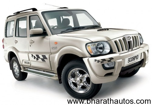 All New Mahindra Scorpio To Hit Our Roads In 2014