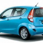 2012 Maruti Ritz Facelift - 002