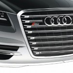 Audi trademarks seven new nameplates