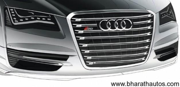 Audi trademarks seven new nameplates