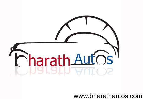 Bharathautos.com - First Logo