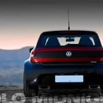 Volkswagen Polo modified by DC Design - 002