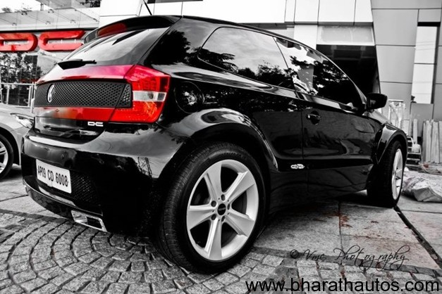 Dc Modified Cars In India Swift Image Gallery Hcpr