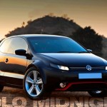 Volkswagen Polo modified by DC Design - 001