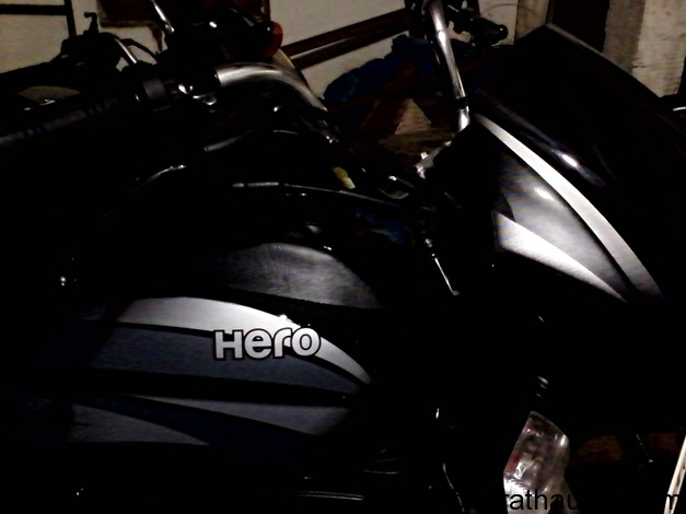 Hero drops Honda name from Splendor Pro - Tank