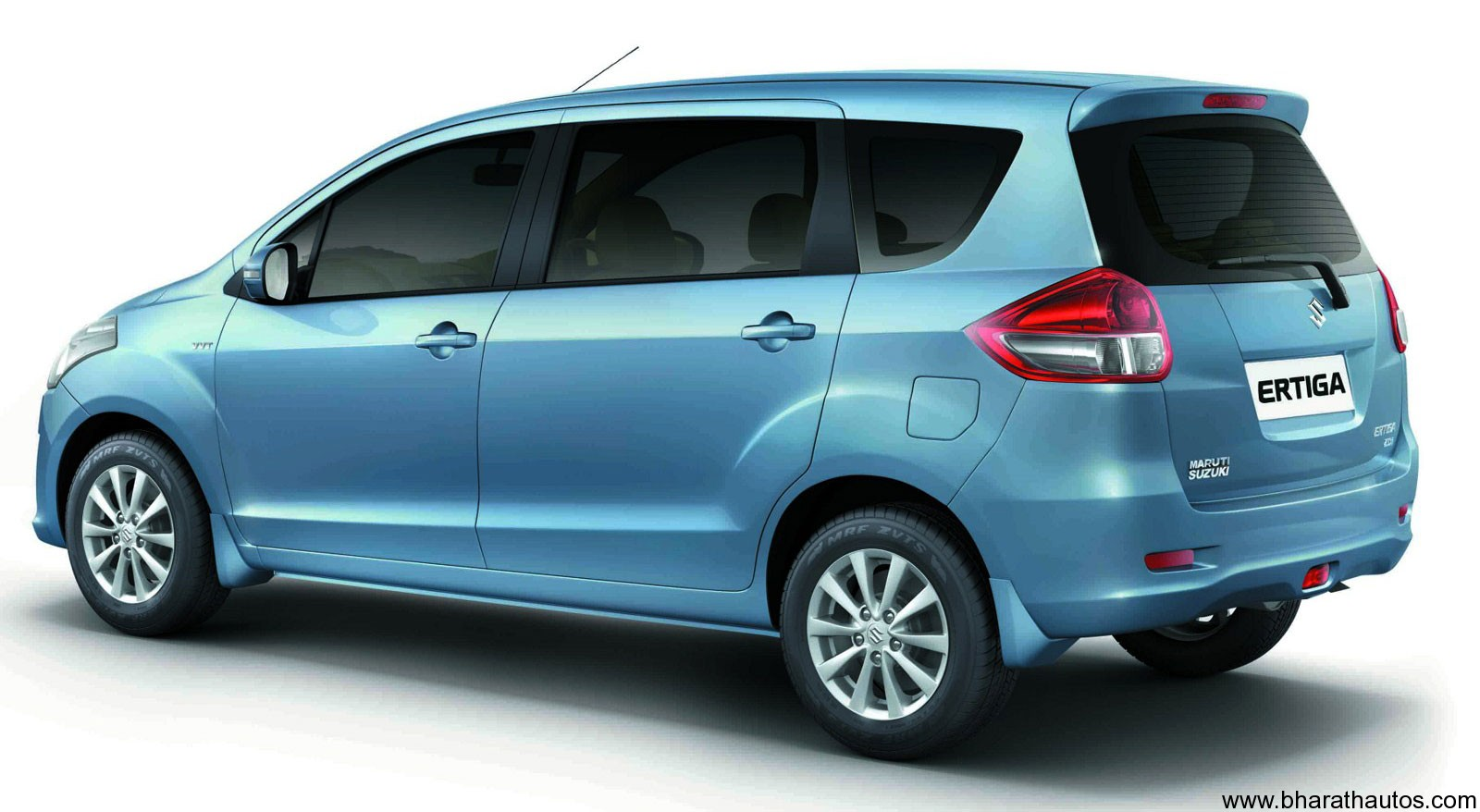 Maruti Ertiga Top End Models Delayed Due To Shortage Of