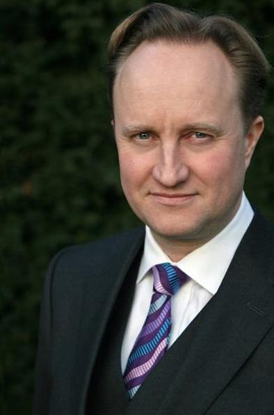 Rolls-Royce appoints Giles Taylor as new head of design