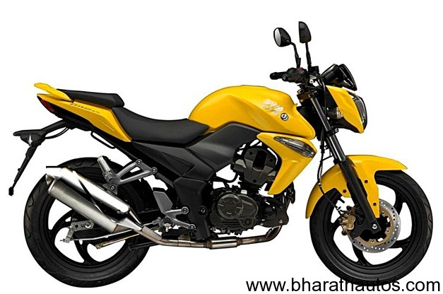 Mahindra To Launch 3 Motorcycle Variants In India