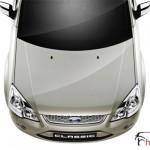 Ford Classic sedan - 004