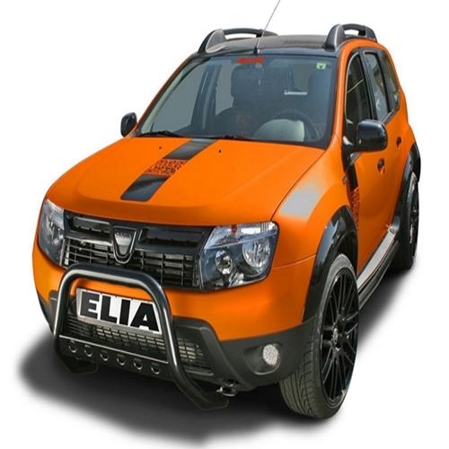 Elia Dacia Duster Color Concept