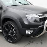 Elia Dacia Duster Darkster Concept - 003
