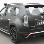 Elia Dacia Duster Darkster Concept - 004