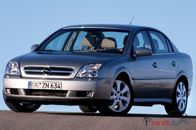 Pastout Opel Vectra 2003 2005
