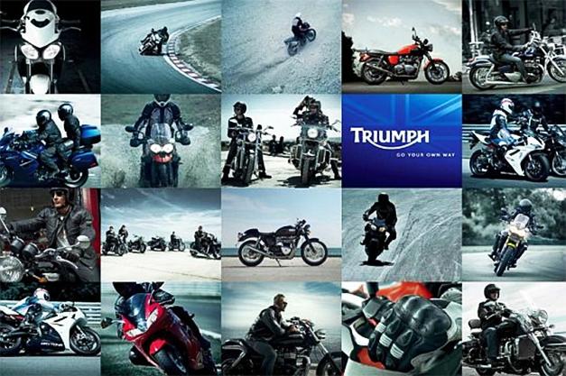 Triumph-Motorcycle-Range