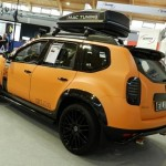Elia Dacia Duster Color Concept - 002