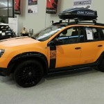 Elia Dacia Duster Color Concept - 001